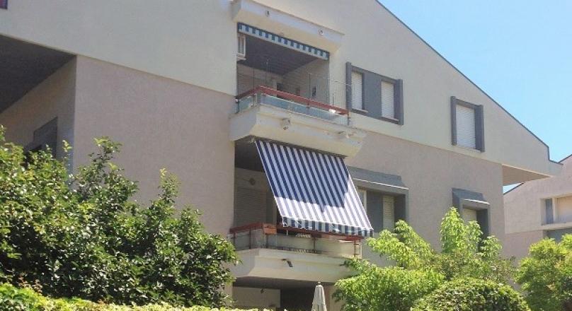 Bilocale 4 posti letto, a soli 80 m. dal mare e dalla passeggiata di Silvi Marina, zona centrale 26/8 al 02/09 Tutto compreso - MARIA